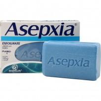ASEPXIA JABON EXFOLIANTE 2X1