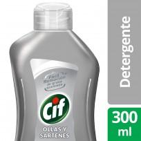CIF ULTRA X300 OLLAS Y SARTEN.