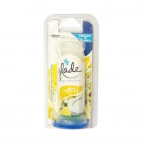GLADE GEL ADHES.REP.LIMON
