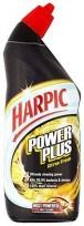 Familia HARPIC X500 PLUS CITRUS