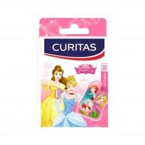 CURITAS PLASTICAS X20 PRINCES