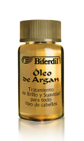 BIFERDIL OLEO ARGAN AMPOLLA