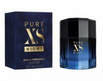 XS PURE NIGHT X100 MEN