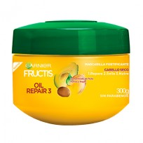 FRUCTIS TRATAMIENTO CAPILAR.X300 OIL REPAIR