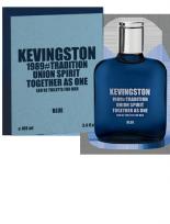 KEVINGSTON 1989 BLUE X100