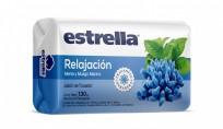 ESTRELLA JABON X130 RELAJACION