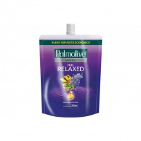 PALMOLIVE JABON LÍQUIDO X200 FEEL RELAXED DOY PACK