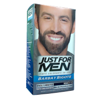 JUST FOR MEN BYB NEGRO