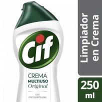 CIF CREMA MULTIUSO X250 ORIGINAL