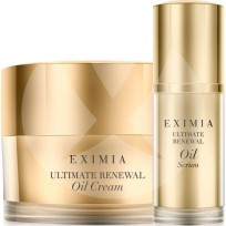 EXIMIA KIT ULTIMATE RENEWAL CREMA + SERUM