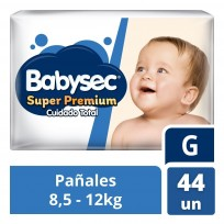 BABYSEC SUPER PREMIUM X44 G