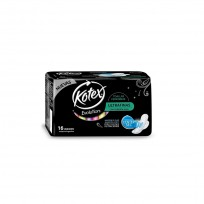 KOTEX TOALLA X16 ULTRAFINA EVOLUTION C/ALAS