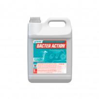 BACTER ACTION DESINFECTANTE X5L.