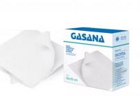GASANA GASA N.5 10X10