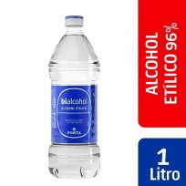 BIALCOHOL X1L. ETILICO 96%