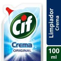 CIF X150 LIMP CREMOSO DOYP.