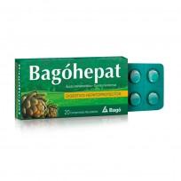 BAGO-HEPAT Comprimidos Recubiertos x20