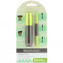 ECOTOOLS SET 5 BROCHAS 1634