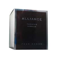 ALLIANCE TOBACCO X50+DEO