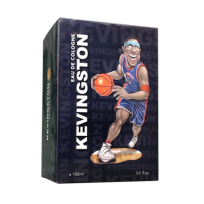 KEVINGSTON EDT X100 BASQUET