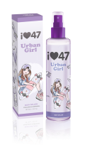 47 STREET BODY SPLASH URBAN GIRL
