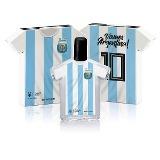 ARGENTINA CAMISETA EDT X50