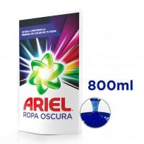 ARIEL LIQUIDO DP X800 ROPA OSCURA