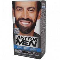 JUST FOR MEN BYB CASTAÑO