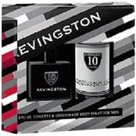 KEVINGSTON 10 EDTX100+BAF
