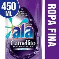ALA CAMELLITO X450 OSC.DOYPAC