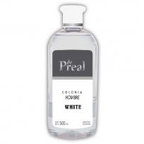DE PREAL COL.X500 HOMBRE WHITE