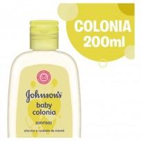 JOHNSON COLONIA SONRISAS X200