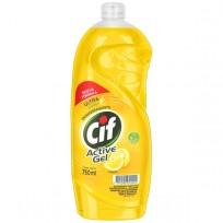 CIF ULTRA DET. X750 LIMON
