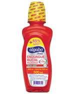 ALGABO ENJ BUCAL X500 COOL M.
