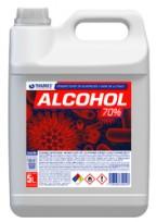 THAMES ALCOHOL 70% X5L.