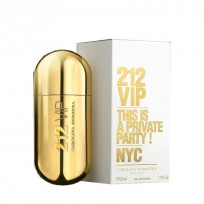 212 VIP EDP X50ML DAMA CAROLINA HERRERA