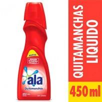 ALA QU.MANCHAS X450 BOTELLA