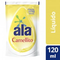 ALA CAMELLITO X120 CLASICO