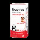 IBUPIRAC JARABE SUSPENSIÓN 4% X 90 ML