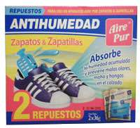 AIRE PUR ANTIH.ZAPATOS REPUES.