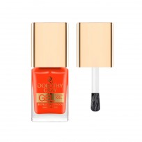DG ESMALTE GEL WARM ORANGE PR18