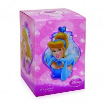 DISNEY PRINCESA X100 + 4 STICKERS