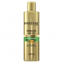 PANTENE MINUTE SH. RESTAURACION X270
