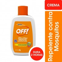 OFF CREMA X60