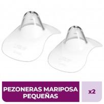 AVENT PEZONERAS MARIPOSA ESTANDAR X2