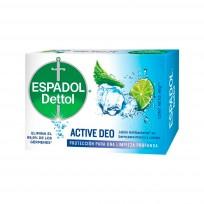 ESPADOL JABON X80 ACTIVE DEO