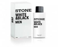 STONE WHITE&BLACK X100