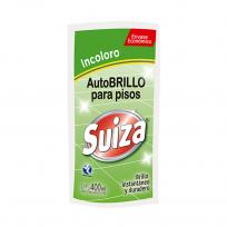 SUIZA AUTOBRILLO X400 INCOLORO