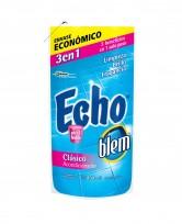 ECHO LIMPIADOR DE PISOS X450 DOY PACK
