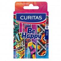 CURITAS X16 BE HAPPY